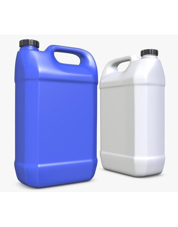 G11 koncentruotas neužšąlantis skystis šildymo sistemai 5 kg / 4,5 l, etilenglikolis