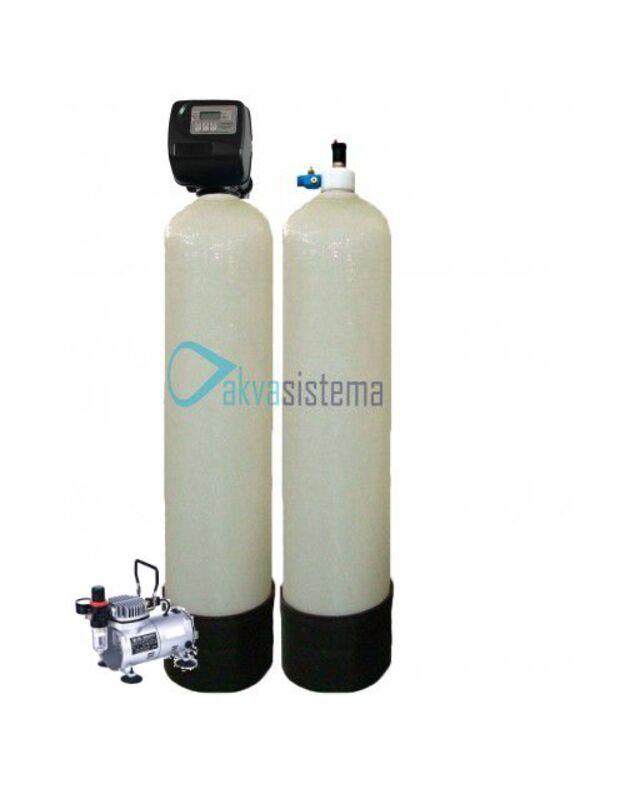 Automatinis nugeležinimo filtras PR AIF 200 D