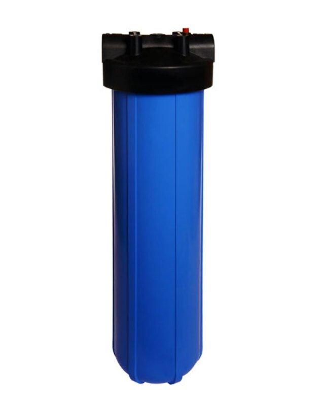 Korpusas Big blue 20