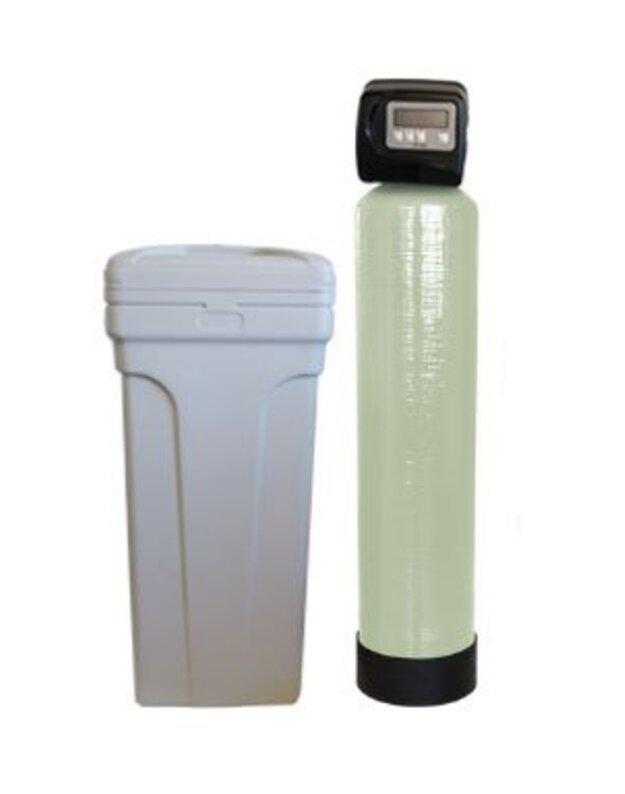 Vandens minkštinimo filtras SOFT 50