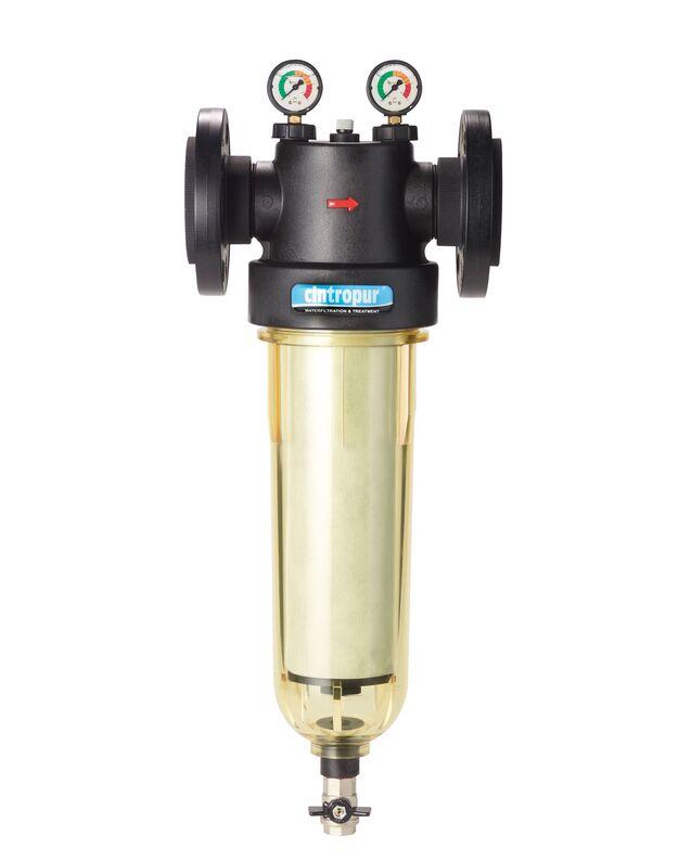 Cintropur NW 650 maišinis vandens filtras
