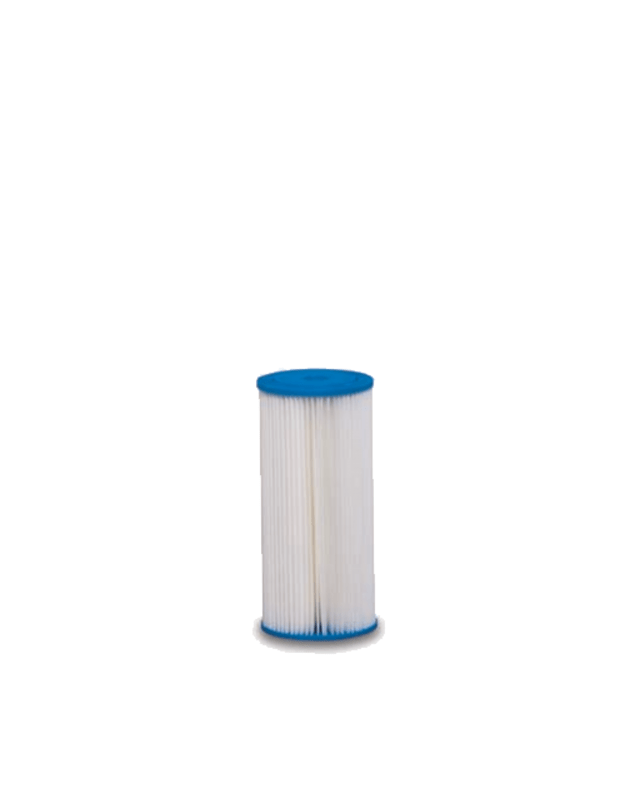 Mechaninio valymo klostuotas filto elementas (kasetė) 30 mikronų PC R30-BB 30