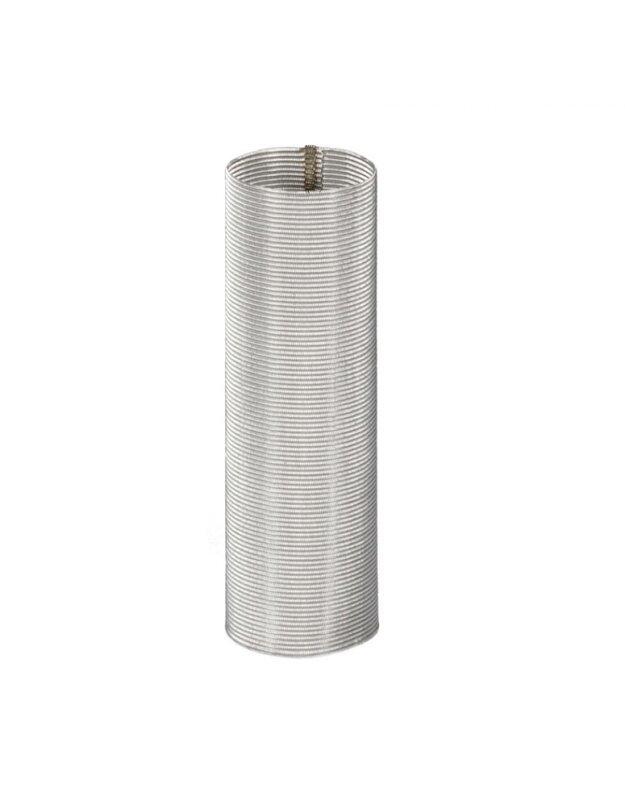 "Tinklelis vandens filtrui MiniPlus 1/2"", 50 µm"