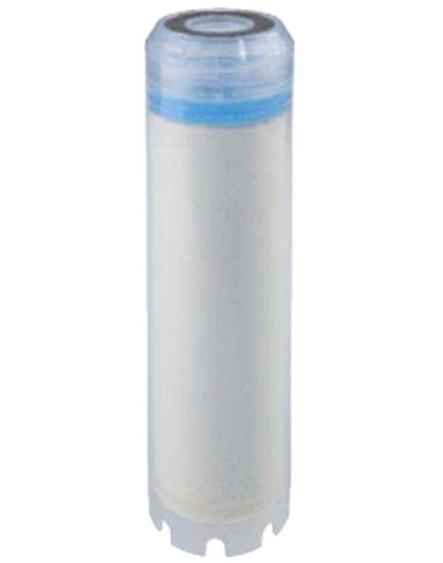Filtrų elementas (kasetė) QA-10-AF su anijonitiniu užpildu