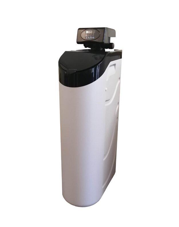 Vandens minkštinimo filtras Somsystem Som25