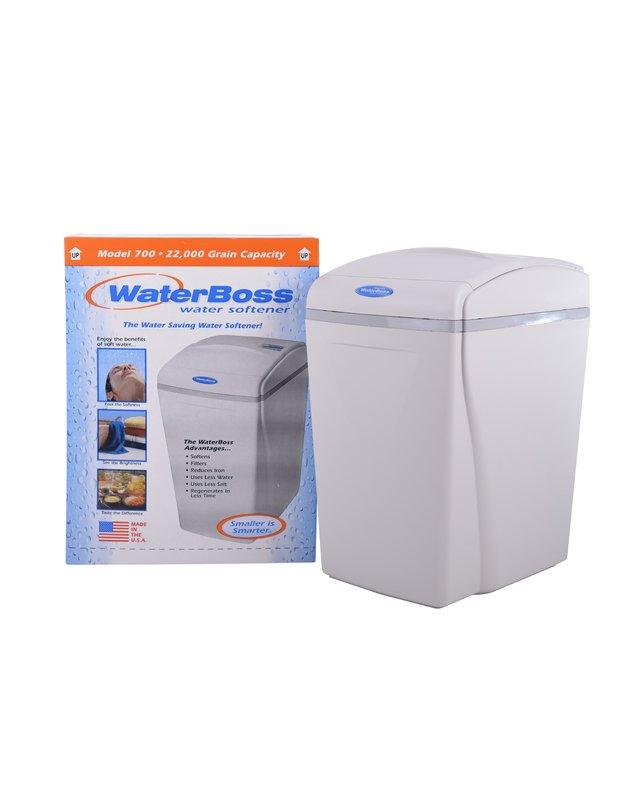 WaterBoss 700