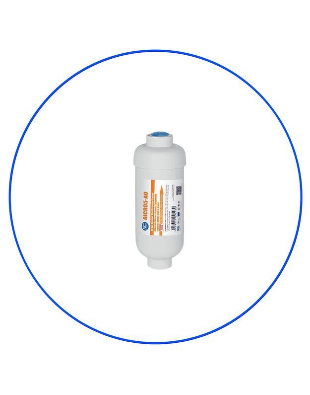 AICRO5-AQ elementas, filtro kasetė