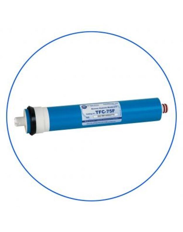 Aqua filter osmosinė membrana