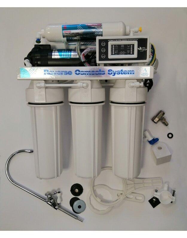 Geriamojo vandens sistema RO5
