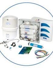 Aquafilter vandens filtrai RO