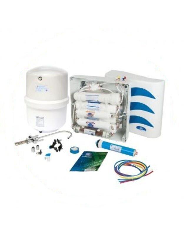 Aquafilter RO SPURES-7 Geriamojo vandens sistema