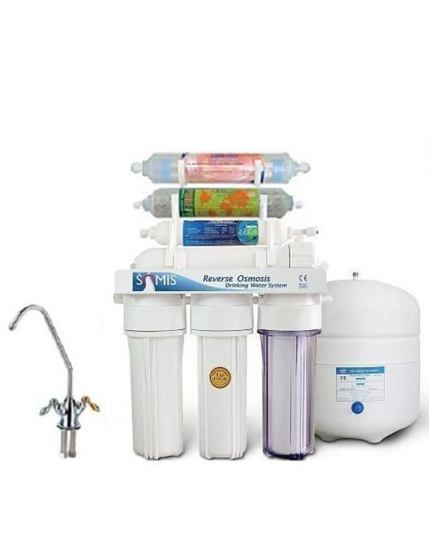 Geriamojo vandens sistema RO PROFESSIONAL
