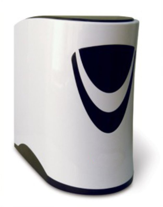 Kompaktiška RO-SPU vandens valymo sistema