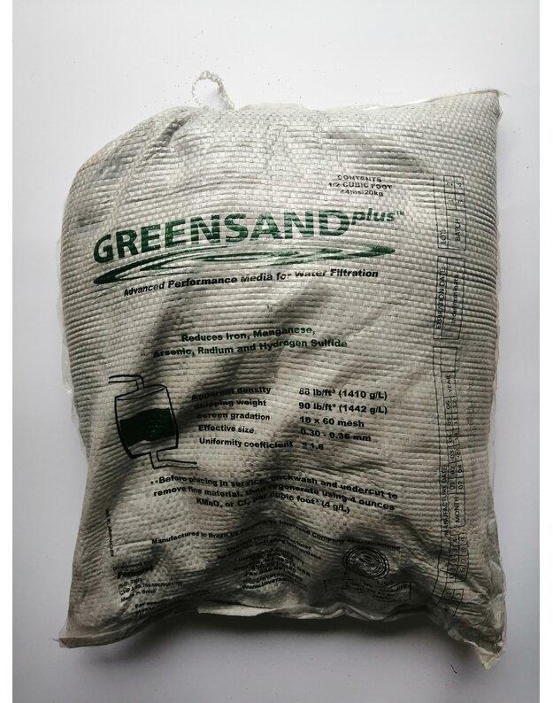 Užpildas Manganese Greensand MZ-10