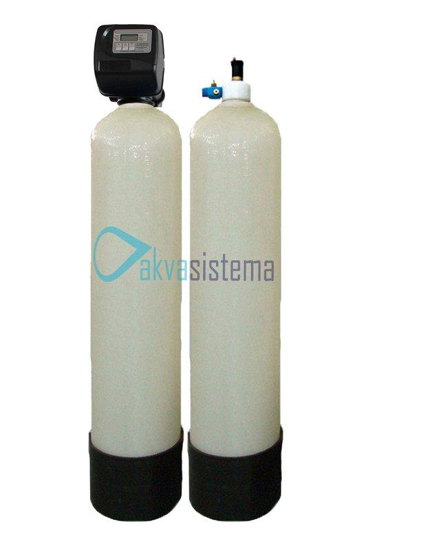 Automatinis nugeležinimo filtras FE2N-ECO 70 I